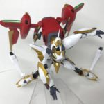 ROBOT魂 <SIDE KMF> ランスロット・エアキャヴァルリー レビュー