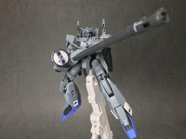 METAL ROBOT魂 ゼータプラス C1 レビュー