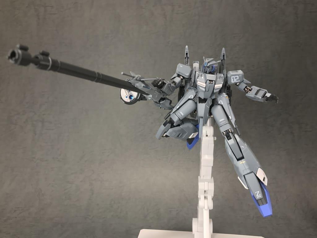 Z metal ガンダム 魂 robot