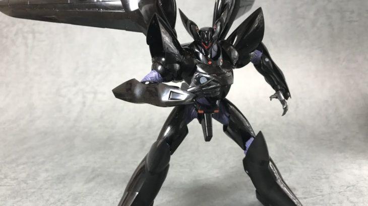 ROBOT魂 TYPE-J9 グリフォン レビュー