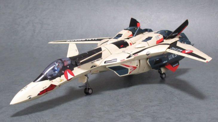 DX超合金 YF-19 フルセットパック(ファイター編)  レビュー