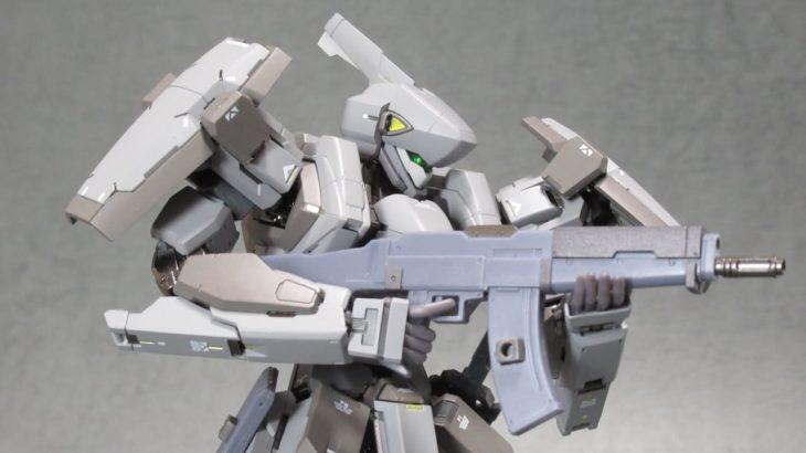 METAL BUILD M9 ガーンズバック Ver.IV レビュー