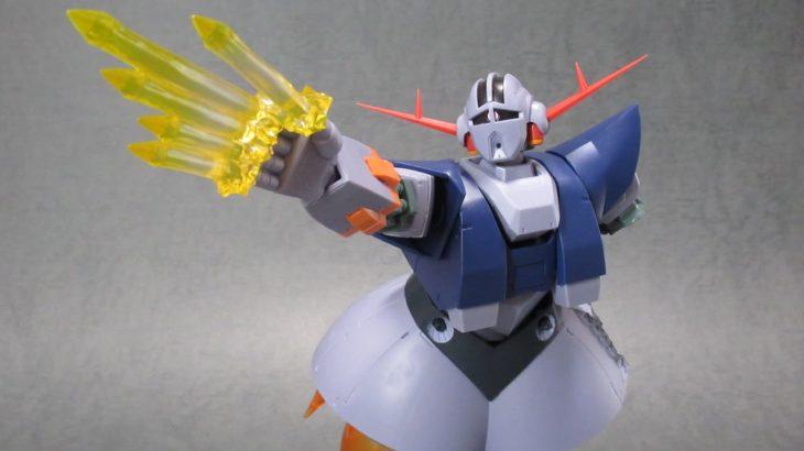 ROBOT魂  MSN-02 ジオング ver. A.N.I.M.E. レビュー