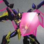 METAL ROBOT魂 ランスロット・アルビオンゼロ レビュー