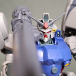 ROBOT魂 RX-78GP02A ガンダム試作2号機 ver. A.N.I.M.E.   レビュー