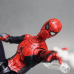 S.H.Figuarts スパイダーマン アップグレード・スーツ(スパイダーマン:ファー・フロム・ホーム) レビュー
