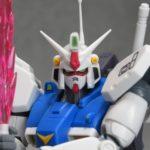 ROBOT魂 RX-78GP01 ガンダム試作1号機 ver. A.N.I.M.E. レビュー