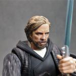 S.H.Figuarts ルーク・スカイウォーカー -バトル・オブ・クレイト Ver.-(STAR WARS: The Last Jedi)  レビュー