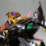 METAL ROBOT魂 蜃気楼 レビュー
