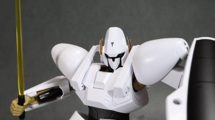 HI-METAL R エルガイム レビュー